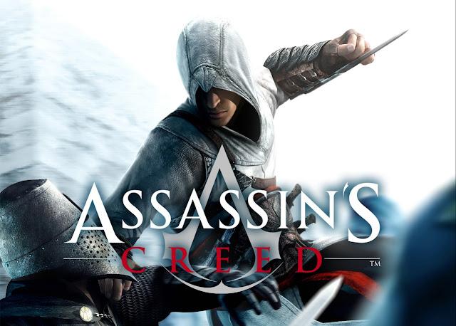 5 Game Assassin's Creed Terbaik Tahun 2020