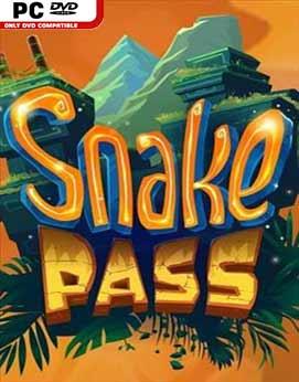 Snake Pass PC Full Español Descargar | MEGA |