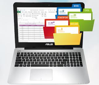 Kemudahan Mengakses Data dan File - Blog Mas Hendra