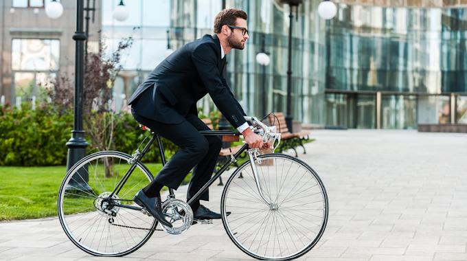 7 de cada 10 españoles consideran que la bicicleta será el transporte del futuro en las ciudades