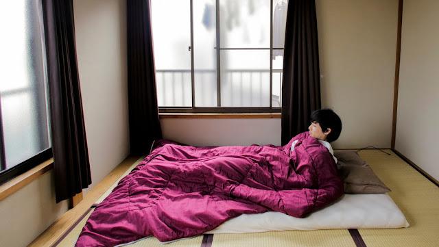 Una compañía japonesa pagará 1.830 dólares al mes a desempleados por filmar su vida en casa