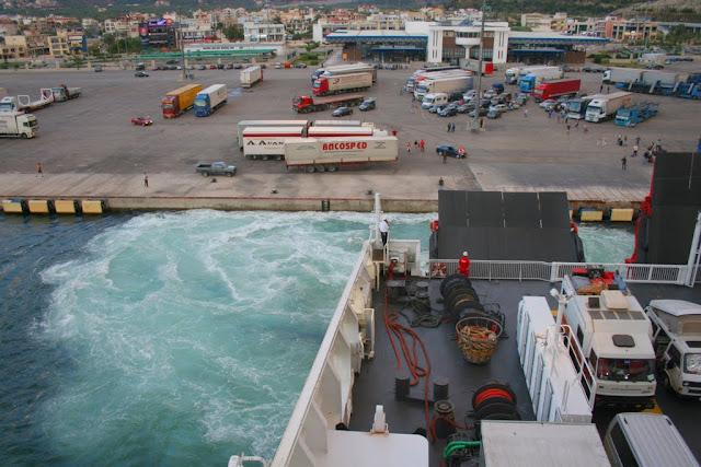 Ενημέρωση στο λιμάνι της Ηγουμενίτσας για τον κορωνοϊό – Έκτακτη σύσκεψη στο υπουργείο Υγείας το απόγευμα
