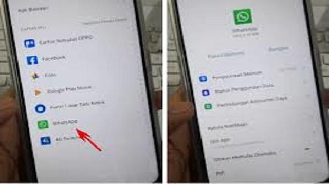 Cara Video Call WhatsApp Sambil Buka Aplikasi Lain