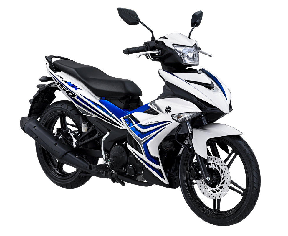 Pilihan Warna Yamaha MX King 150 dan Jupiter MX 150