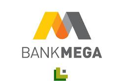 Lowongan Kerja Teller dan CS Bank Mega Semua Jurusan Tahun 2020