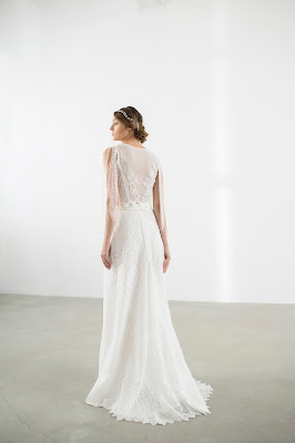 piękna suknia ślubna 2018