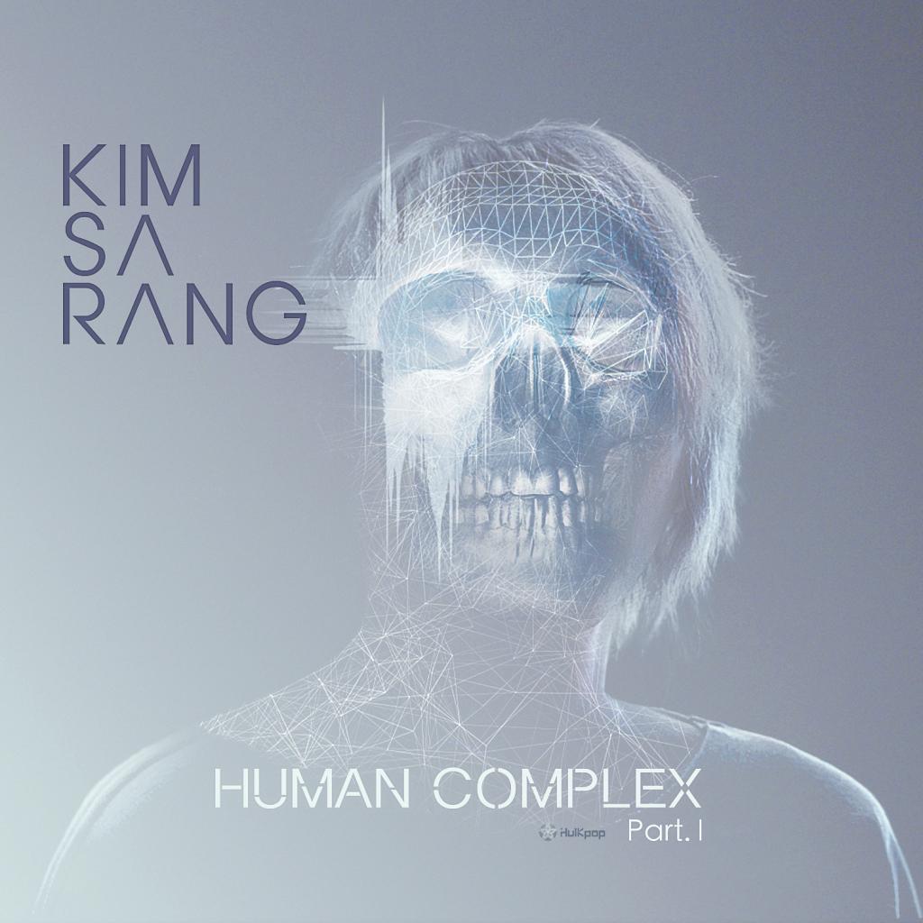 Kim Sa Rang – Vol.4 Human Complex Part 1