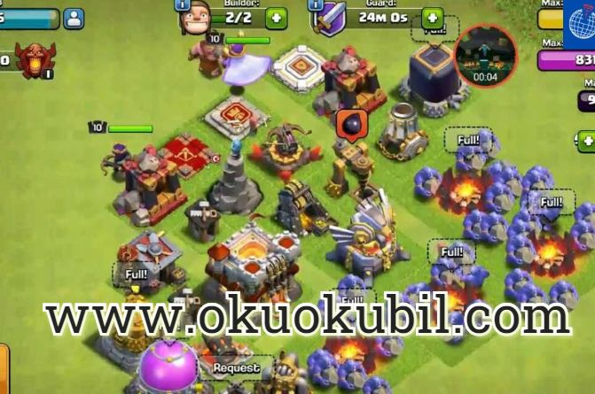 Clash of Lights 13.0.87 Latest APK Son Güncelleme İndir 2020