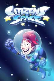 Review – Citizens of Space