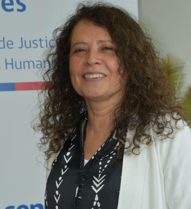 Lilian Peña Castillo