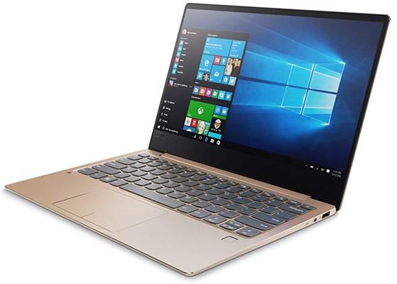 Lenovo Ideapad 720S-13IKB: análisis