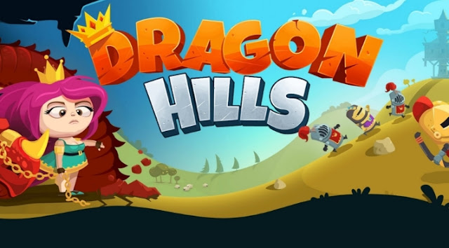 Dragon Hills Mod Apk v1.2.4 for Android Unlimited Money