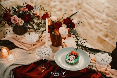 Wedding Shooting Frida Kahlo