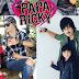 Drama Papa Ricky Gandingan Fadlan Hazim dan Elizad Sharifuddin Bersiaran 16 Januari 2017 / Sinopsis Papa Ricky