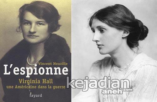 Virginia Hall 13 Agen Rahasia Wanita Terbaik Dunia