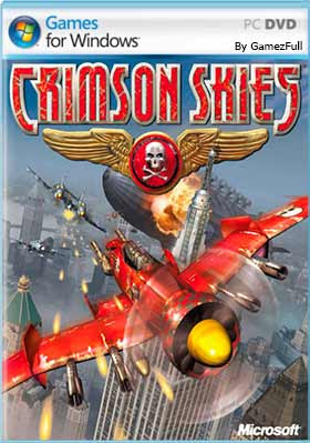 Crimson Skies (2000) PC Full