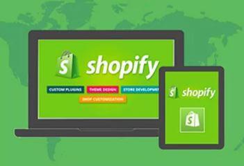 كيف يمكنك بناء متجرك عبر الإنترنت شوبيفاي