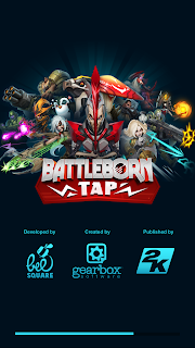 [FREE ANDROID GAME] Battleborn Tap - Collect Heroes, Unlock Artifacts, Eliminate Enemies and Boss - Addictive Action Tap Game