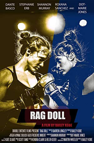 Rag Doll (2020) English 720p WEB-DL 850MB ESubs