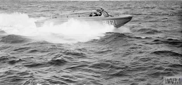 British invasion barge 2 April 1942 worldwartwo.filminspector.com
