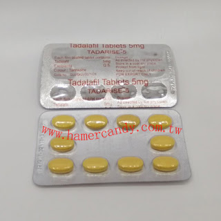 「TADARISE-5」印度犀利士5mg低劑量 壯陽增硬助勃 每日一顆治療陽痿 ZT2