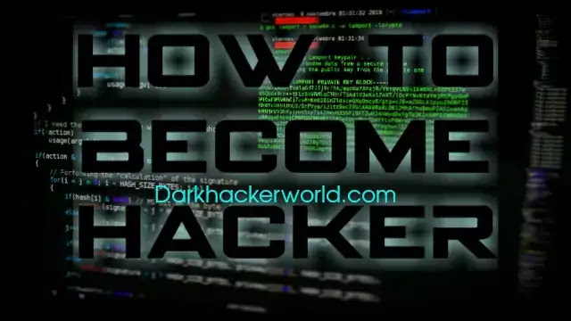 How to become a hacker