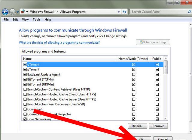 2 Cara Blok Aplikasi dan Game dengan Firewall