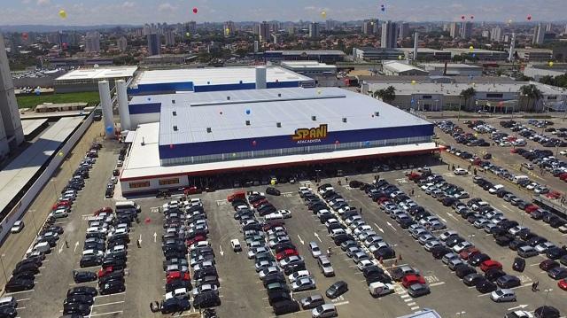 Spani Atacadista anuncia instalação de loja em Registro-SP