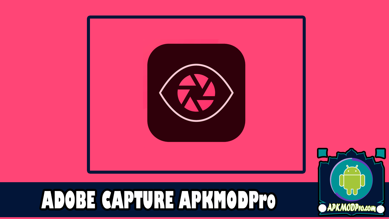 Adobe Capture APK 6.1 (1868) Latest Version 2020