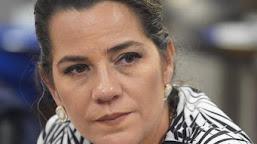 Mara Rocha pede suspensão da cobrança de financiamento de motoristas de táxi e aplicativos