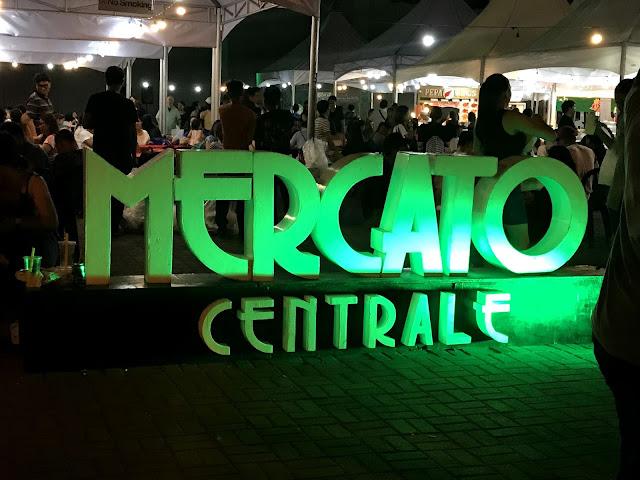 Mercato Centrale 2018