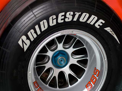 كاوتش بريدجيستون Bridgestone