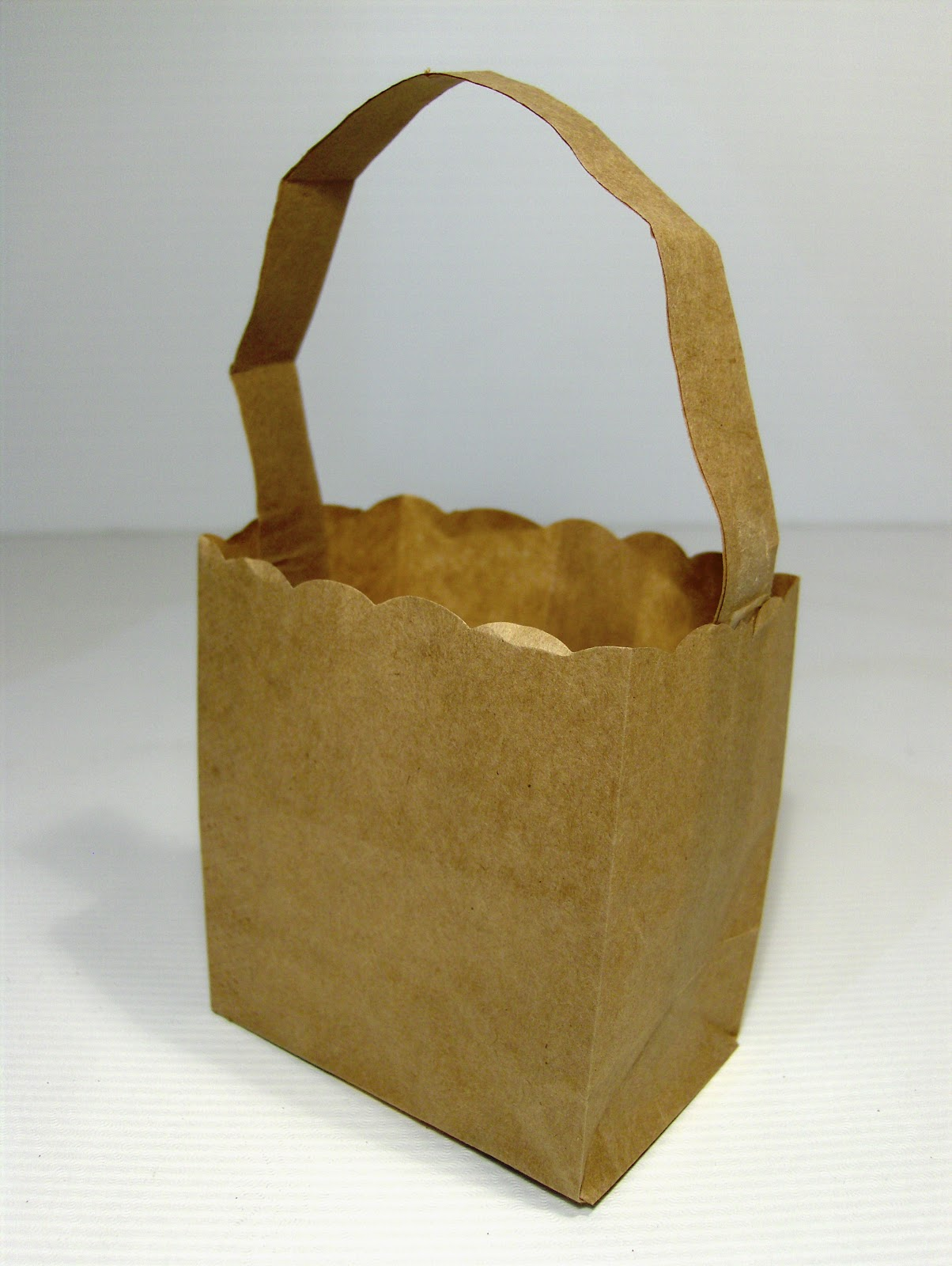 Congratulations on your new blog!! I just love the look of the basket. Unfortunately our grocery stores stopped packing in brown paper bags years ago – they had switched to plastic – but now you have to have your own or pay 5 cents a plastic bag!!!