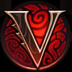 تحميل لعبة Vengeance RPG لأنظمة ios (ايفون-ايباد)