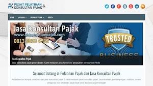 Jasa Konsultan Pajak Jakarta