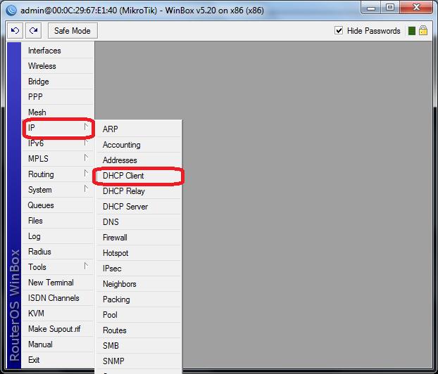 Configure Mikrotik as a Hotspot Server ~ How To