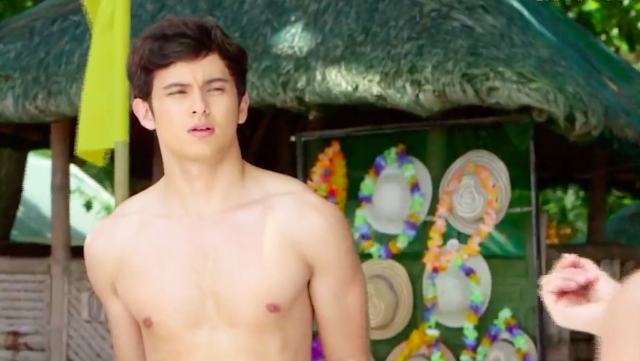 James Reid in OTWOL