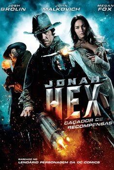 Jonah Hex: Caçador de Recompensas