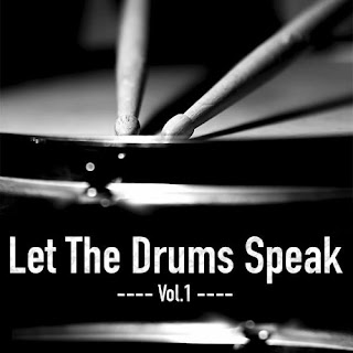 Benito Turntable  - Let the Drums Speak Vol 1
