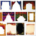 Color Indian Wedding Clipart   Hindu Wedding Symbols Clip Art Free Download Colour
