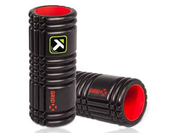 TOP 5 - Best Foam Rollers From Experience Our Test (2021)