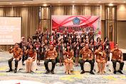 Setwan Gelar Giat Forum Pimpinan DPRD Se-Sulut Hasilkan 11 Rekomendasi