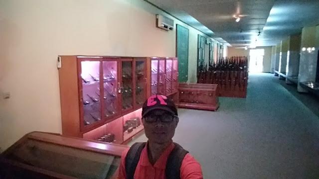 Museum PETA