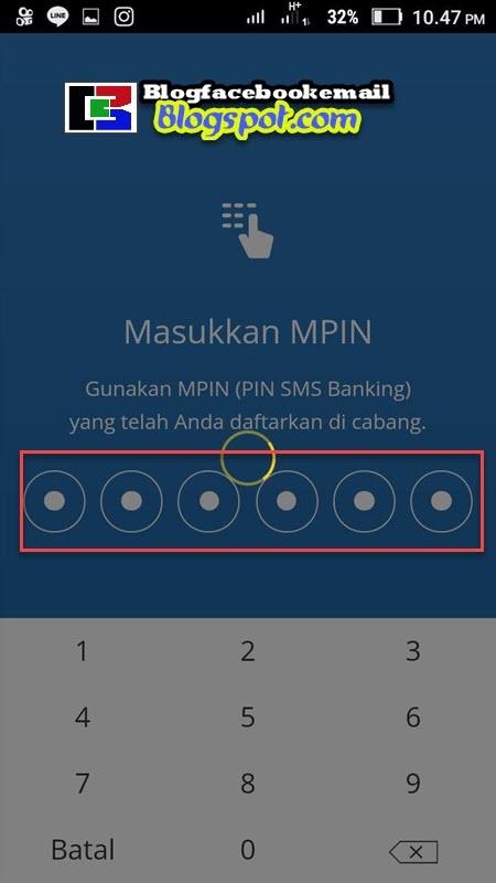 Keduanya ialah bentuk perhatian pihak bank kepada para nasabahnya biar mereka sanggup lebih Cara Terbaru Membuat / Daftar Akun Mandiri Online di Hp Android