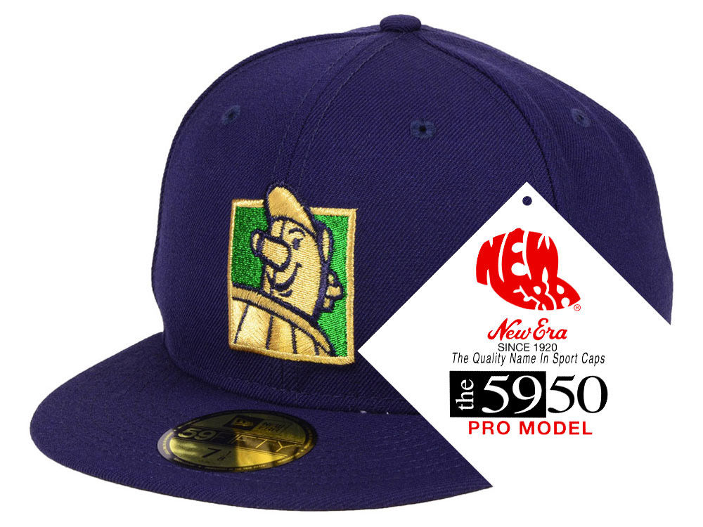 check out c036e d8db5 Milwaukee Brewers New Era MLB Turn Ahead The Clock 59FIFTY Cap