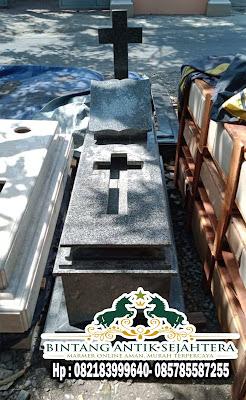 Makam Kristen Granit | Jual Makam Kristen Murah