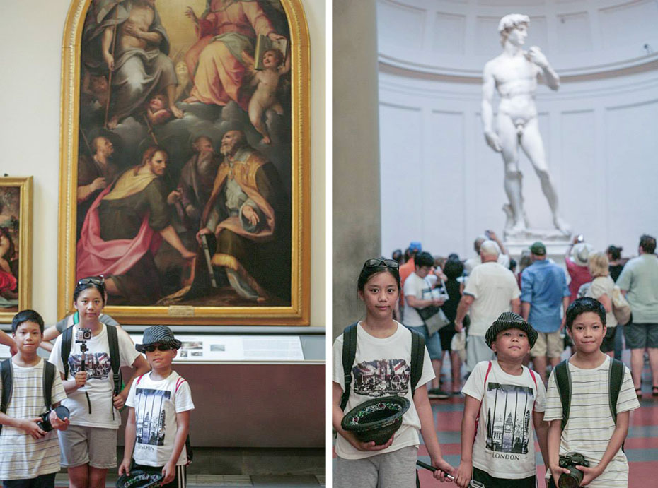Fun Weekend Activities with The Kids, museum
