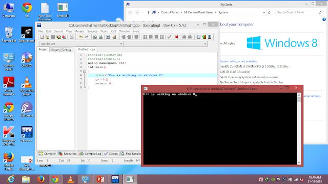 Dev C++ Free Download