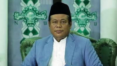 Ini Pesan Ketua PBNU Kepada Anak Muda NU Gorontalo