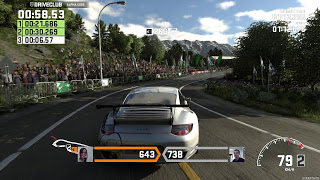 Driverclub Android Games